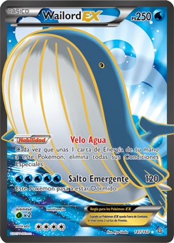 Wailord-EX