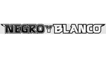 Pokémon Negro y Blanco