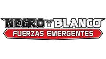 Pokémon Negro y Blanco - FUERZAS EMERGENTES