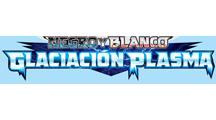 Negro y Blanco-Glaciación Plasma