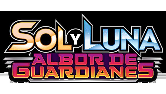 Sol y Luna-Albor de Guardianes