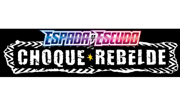 Espada y Escudo-Choque Rebelde