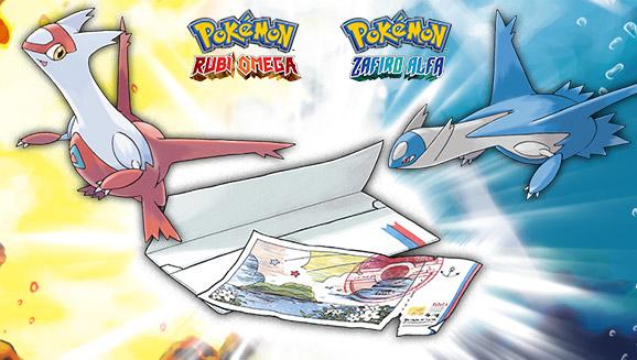 Jocs de Pokémon!!! - Página 8 Pokemon-omega-ruby-alpha-sapphire-eon-ticket-169-es