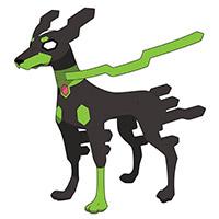 Los 5 Zygarde, el nuevo Greninja y Rumores de Pokémon Z Inline-image-3