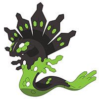 Los 5 Zygarde, el nuevo Greninja y Rumores de Pokémon Z Inline-image-4