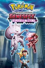 Genesect y el despertar de una leyenda