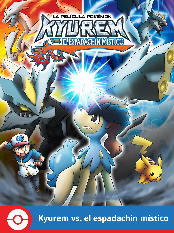 Película 15 Pokémon