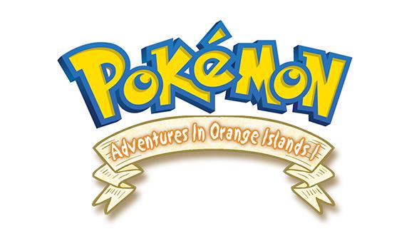 Pokémon: Aventuras en las Islas Naranja