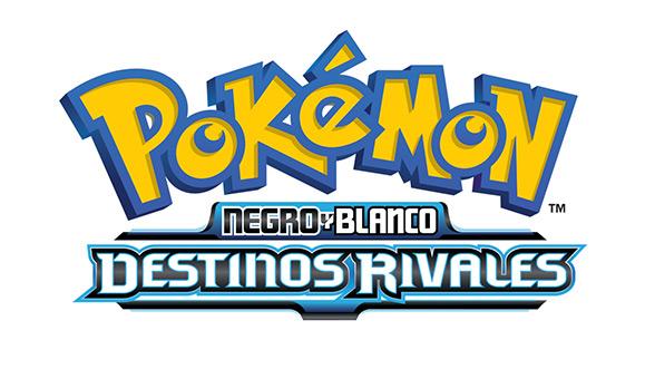 Pokémon Negro y Blanco: Destinos rivales