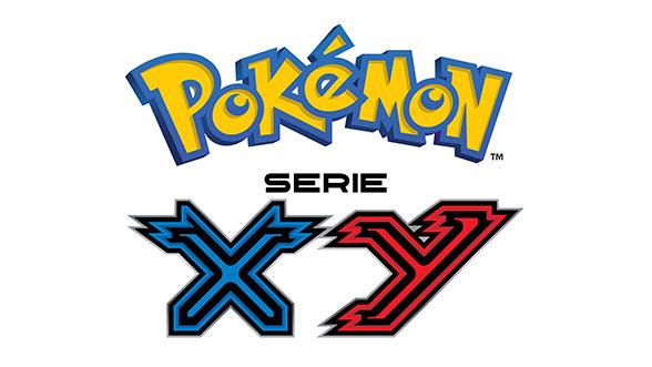Serie Pokémon XY