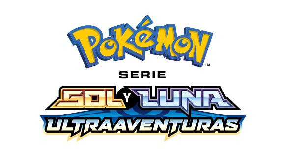 La serie Pokémon Sol y Luna-Ultraaventuras