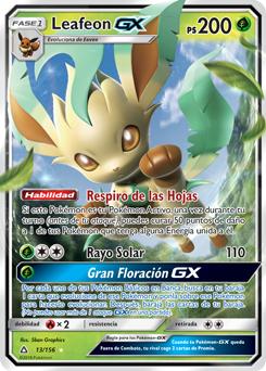 Leafeon-