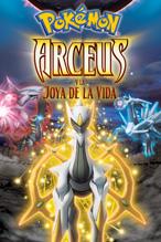 Pokémon: Arceus y la Joya de la Vida