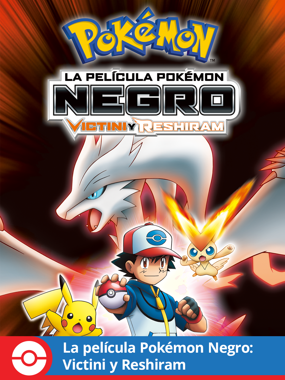 Película 14 Pokémon