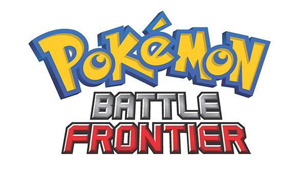 Pokémon: Battle Frontier