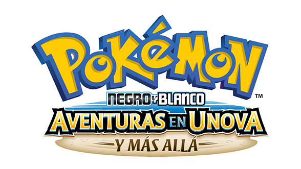 Pokémon Negro y Blanco:Aventuras en Unova y más allá