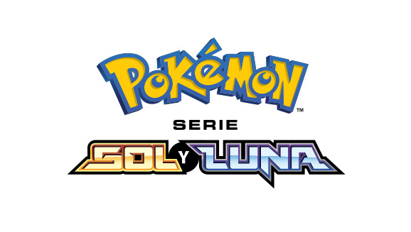 La Serie Pokémon: Sol y Luna