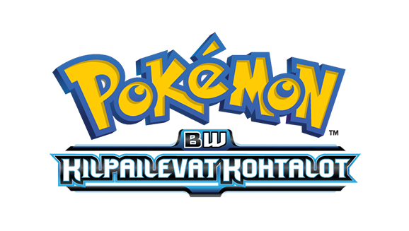 Pokémon: BW Kilpailevat kohtalot