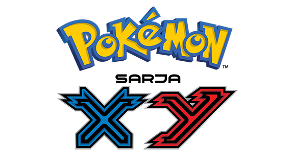 Pokémon-sarja: XY - Kalos-seikkailu