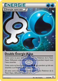 Double Énergie Aqua