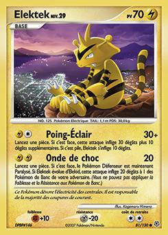 Lektek pok dex - Evolution pokemon diamant ...