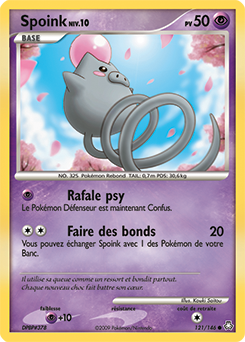 Spoink