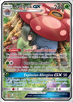 Rafflesia-
