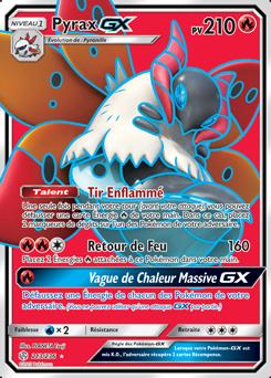 Pyrax-GX