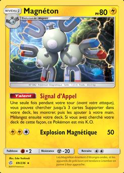 Magnéton