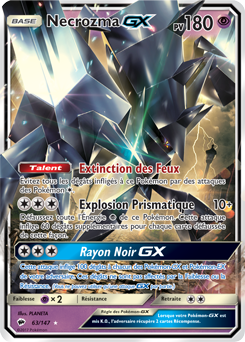 Necrozma-GX