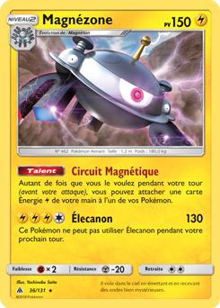Magnézone