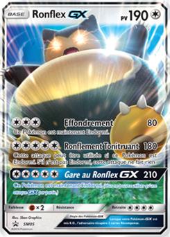 Ronflex-GX