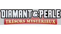 Diamant & Perle - Trésors Mystérieux