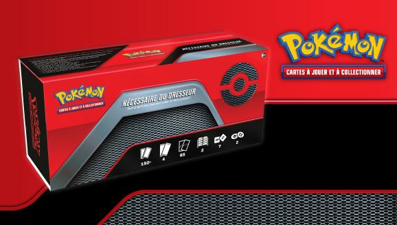 Pokemon Pok/émon 2015-0820650207976 Kit Du Dresseur