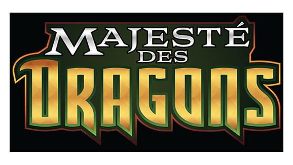 Majesté des Dragons