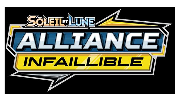 Jcc Pokémon Soleil Et Lune Alliance Infaillible