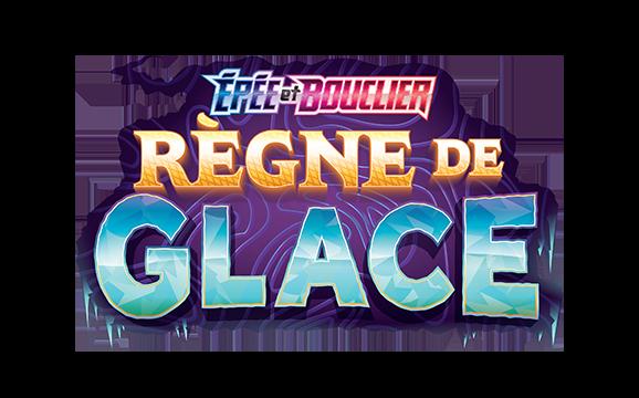Épée et Bouclier – Règne de Glace