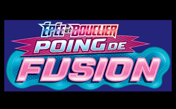 Épée et Bouclier – Poing de Fusion