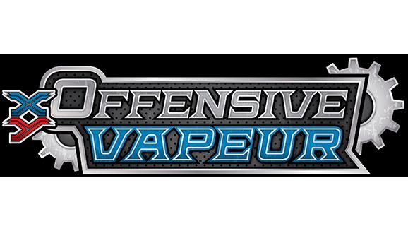 XY – Offensive Vapeur