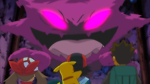 Pokémon- Battle Frontier