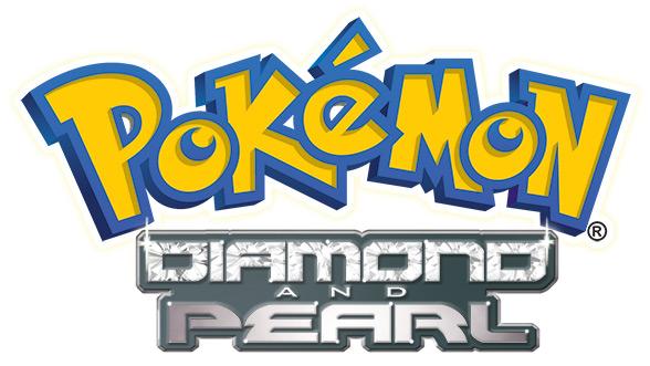 Pokémon: Diamant et Perle
