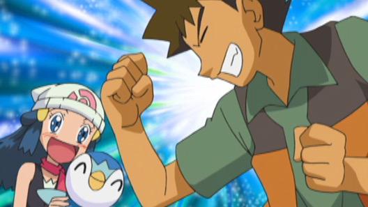 Pokémon: DP Combats Galactiques