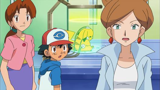 Pokémon : Noir & Blanc