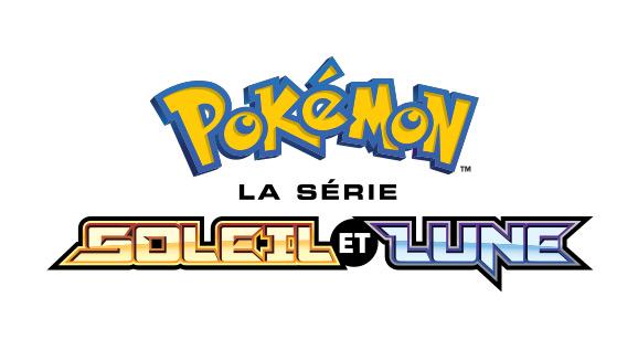 Pokémon, la série : Soleil et Lune