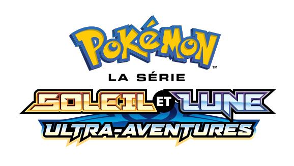 Pokémon, la série: Soleil et Lune– Ultra-Aventures