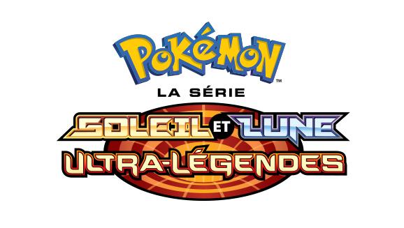 Pokémon, la série : Soleil et Lune – Ultra-Légendes