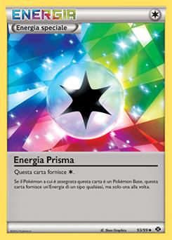 Energia Prisma