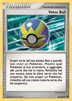 Velox Ball