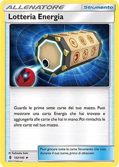 Lotteria Energia