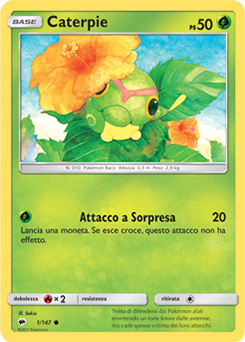 Caterpie
